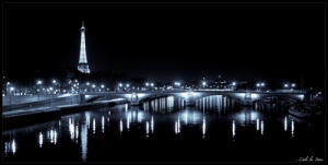 noapte de lux la Paris